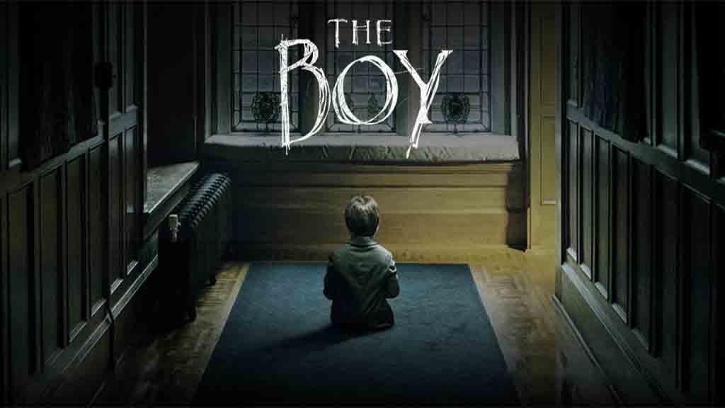 ბიჭი (თოჯინა)