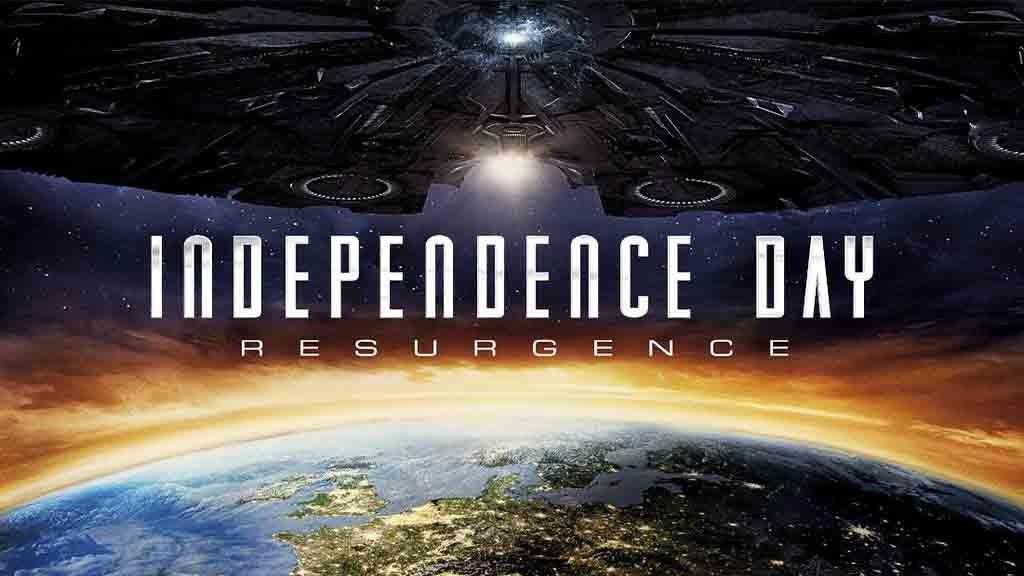 დამოუკიდებლობის დღე 2: აღორძინება