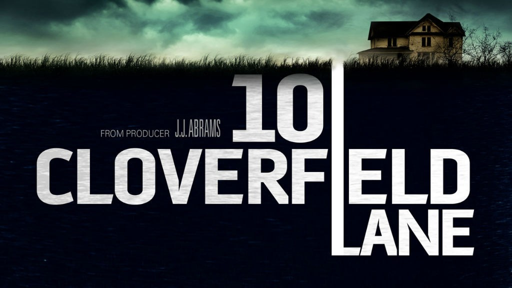 კლოვერფილდის 10 / 10 Cloverfield Lane