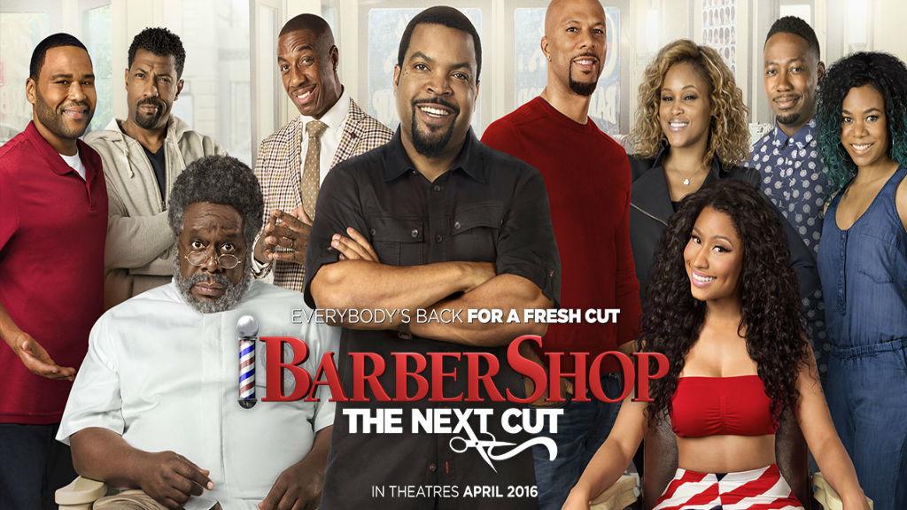 საპარიკმახერო 3 / Barbershop: The Next Cut