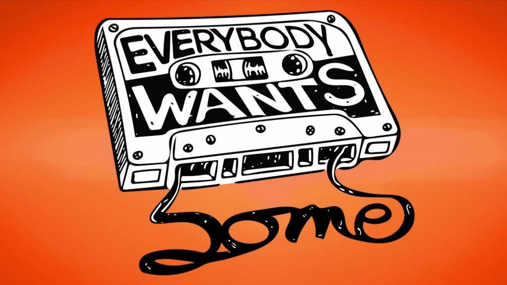 ყველას სურს ვიღაც