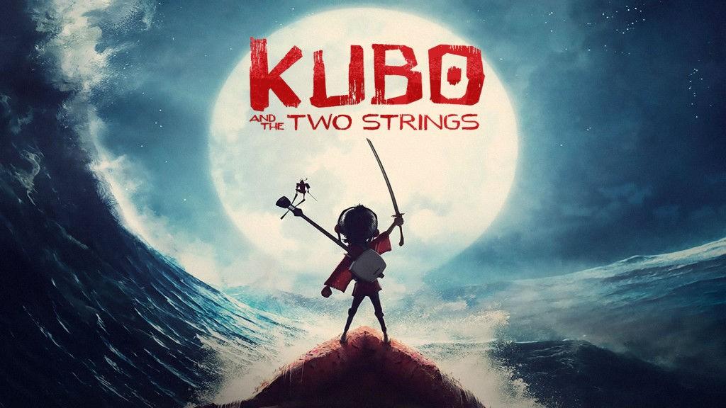 კუბო და ორი სიმი / Kubo and the Two Strings