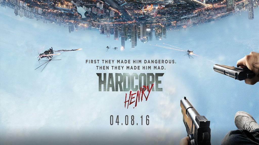 ჰარდკორი ჰენრი / Hardcore Henry
