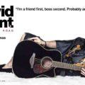 დევიდ ბრენტი: ცხოვრება გზაზე