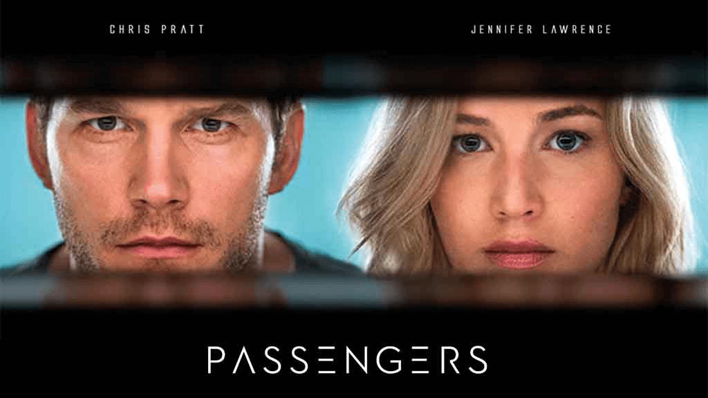 მგზავრები Passengers