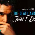 ჯონ ფ. დონოვანის სიკვდილი და ცხოვრება