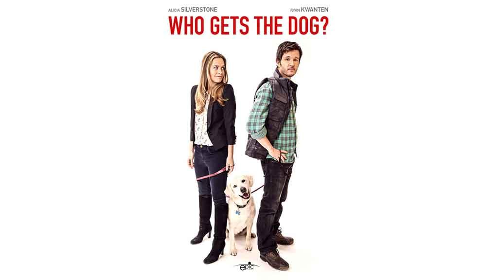 ვის დარჩება ძაღლი?