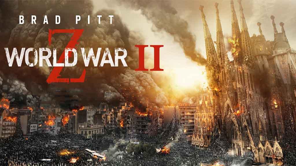 მსოფლიო ომი Z 2