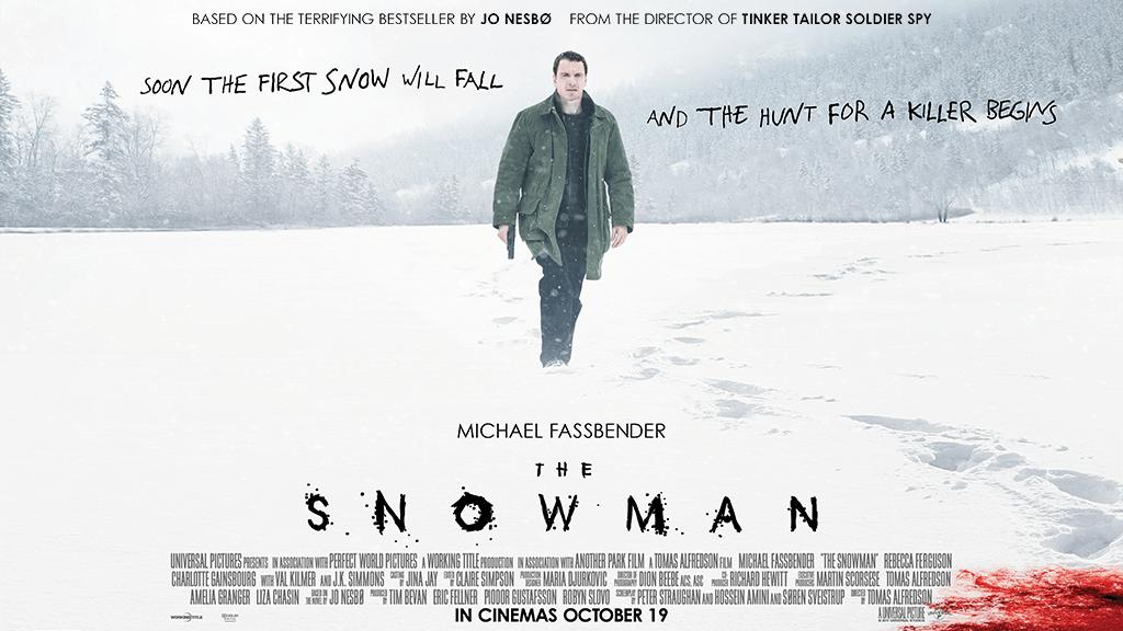 თოვლის კაცი