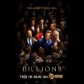 მილიარდები სეზონი 2