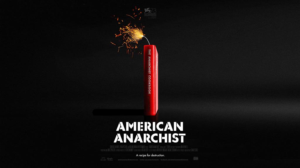 ამერიკელი ანარქისტები
