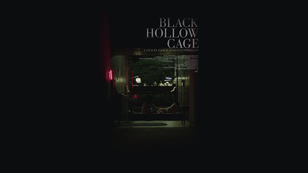 ცარიელი შავი ყუთი