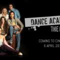 ცეკვის აკადემია: კინო