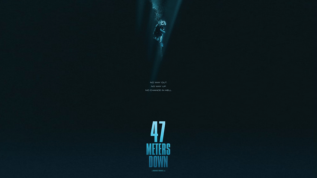 47 მეტრი ქვემოთ