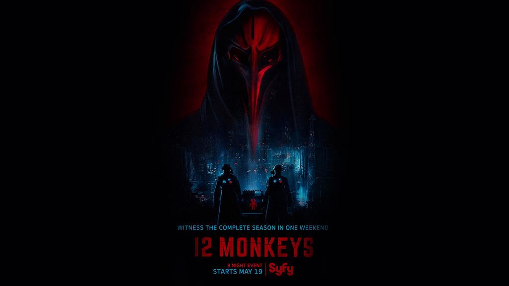 12 მაიმუნი (სეზონი 3)