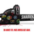 ზვიგენების ტორნადო 5: გლობალური ნაყარი