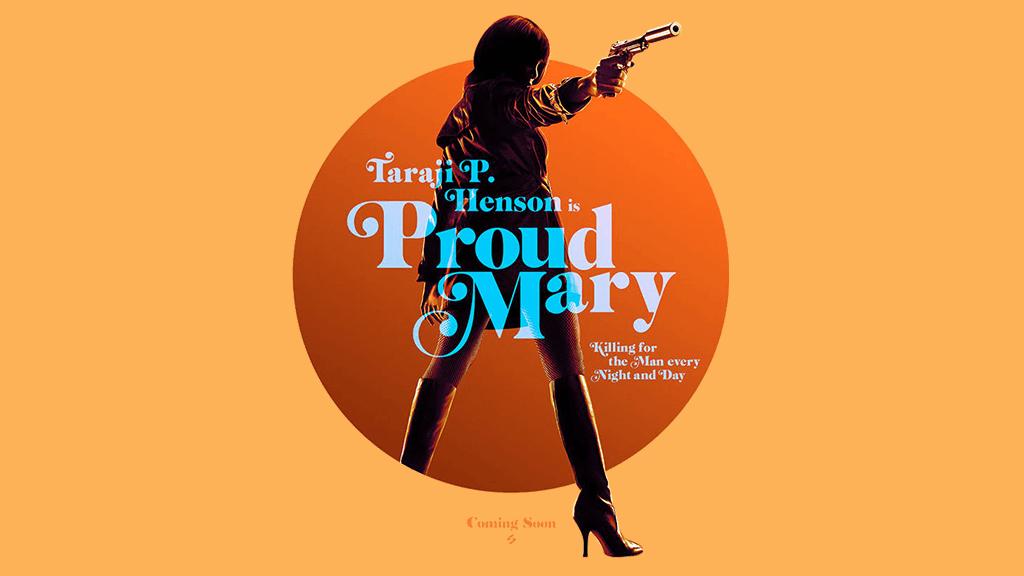 ამაყი მერი