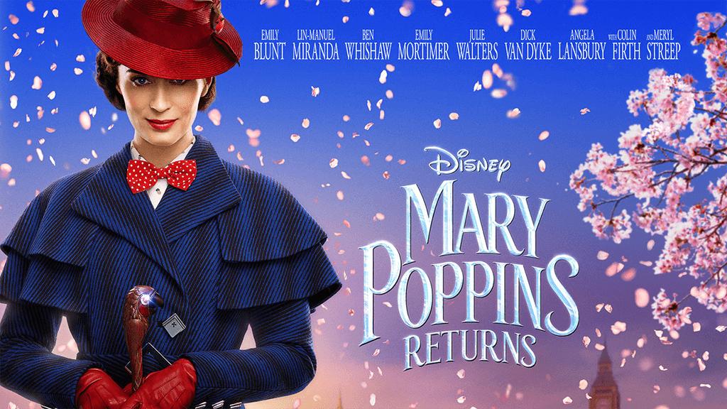 მერი პოპინსი ბრუნდება
