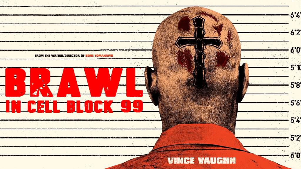 ჩხუბი ციხის 99-ტე ბლოკში