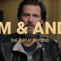 ჯიმი და ენდი: დიდებული საზღვრებს მიღმა