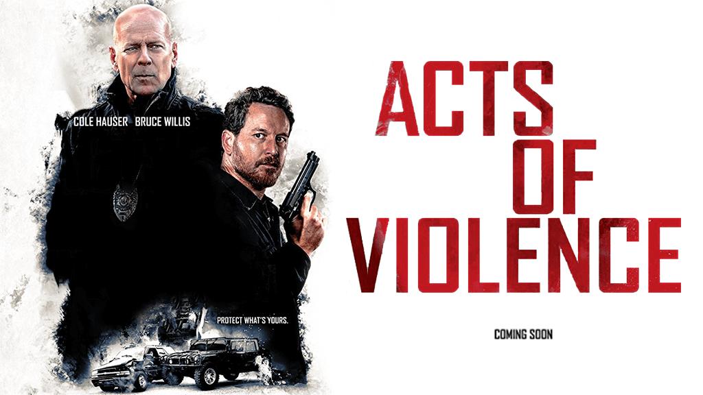 ძალადობის აქტი