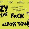 იზზი იღებს F*ck მთელს ქალაქში