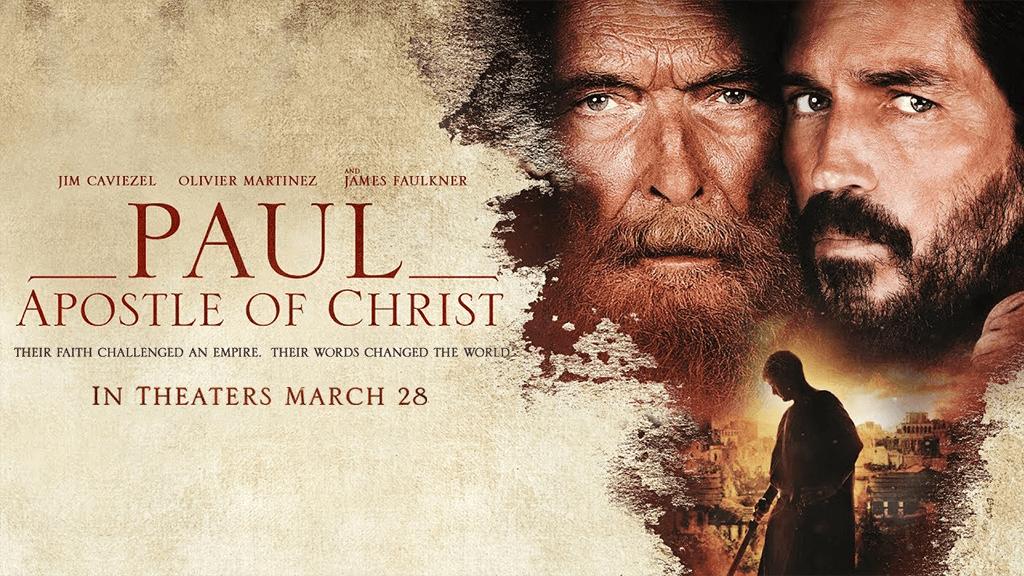 პავლე, ქრისტეს მოციქული