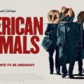 ამერიკული ცხოველები