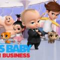 პატარა ბოსი: ბიზნესში დაბრუნება