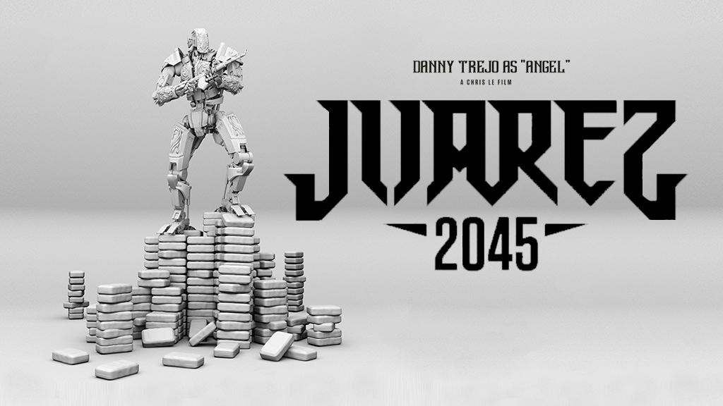ხუარესი 2045