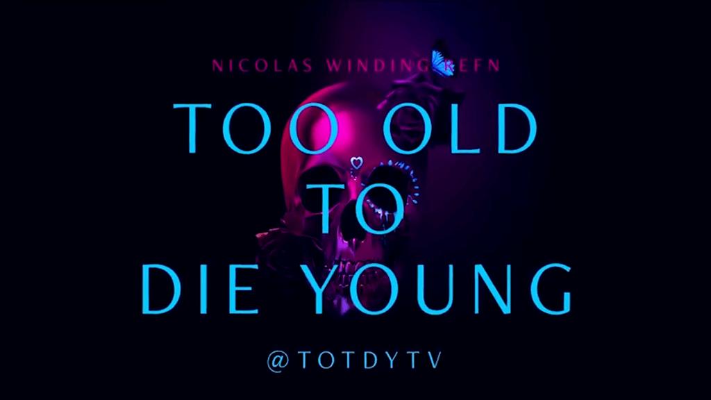 ძალიან ბებერი, რომ მოკვდე ახალგაზრდა