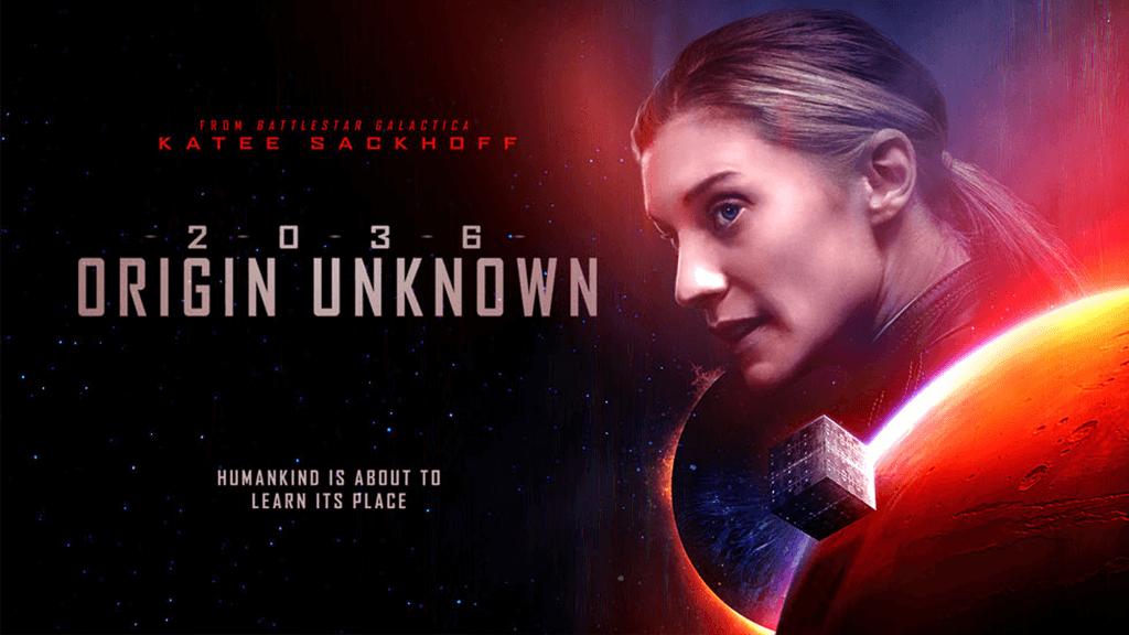 2036 წარმომავლობა უცნობია