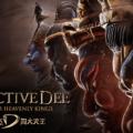 დეტექტივი დი 3: ოთხი ზეციური მეფე
