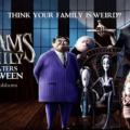 ადამსების ოჯახი