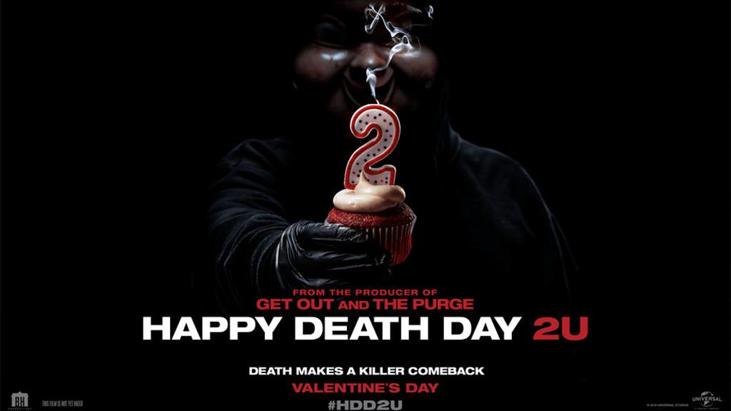 სიკვდილის დღეს გილოცავ 2