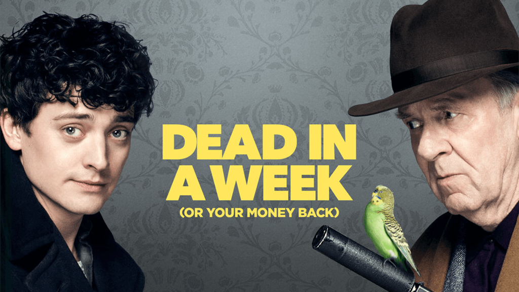 ერთ კვირაში მოკვდებით... ან თქვენს ფულს უკან დაგიბრუნებთ