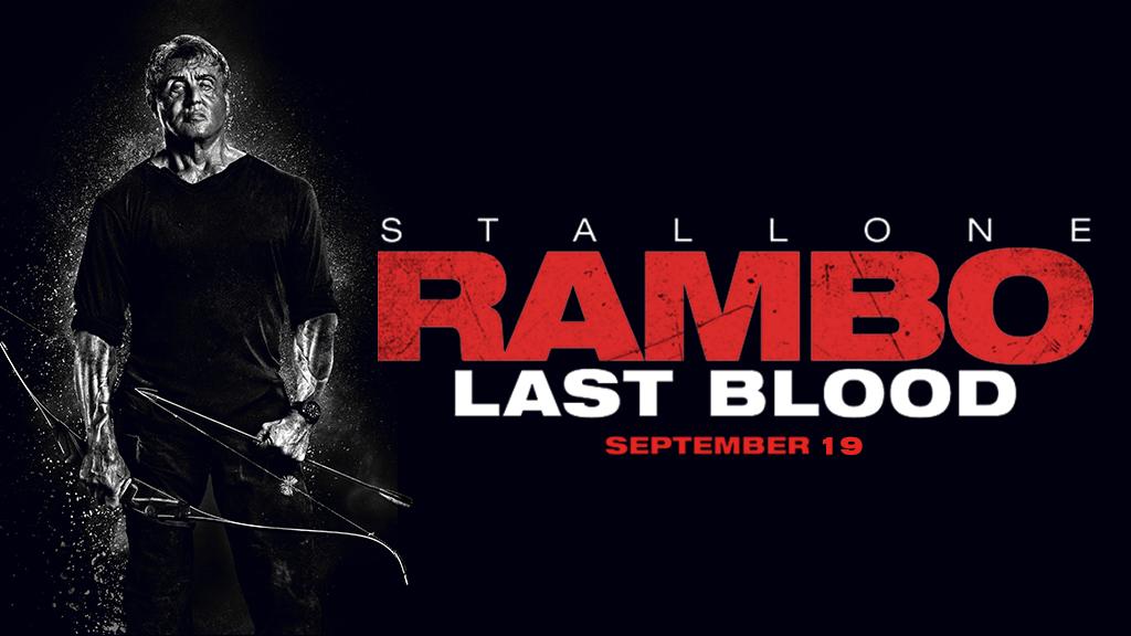 რემბო 5: უკანასკნელი სისხლი