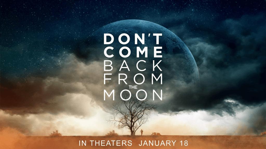 არ დაბრუნდე მთვარედან