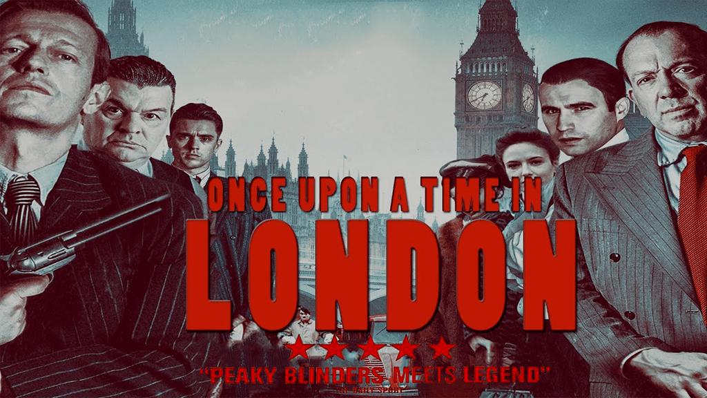ერთხელ ლონდონში