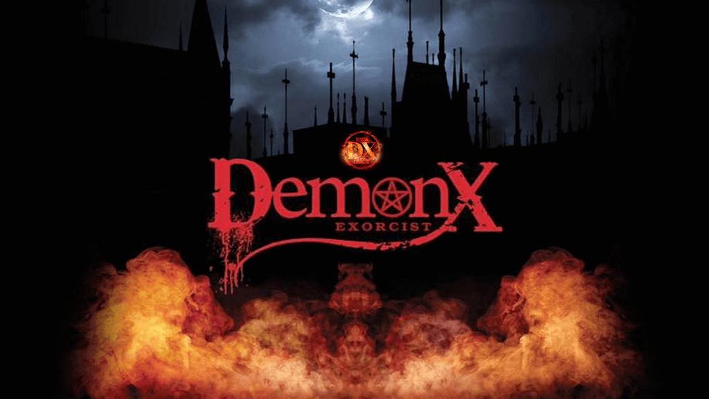 დემონი X