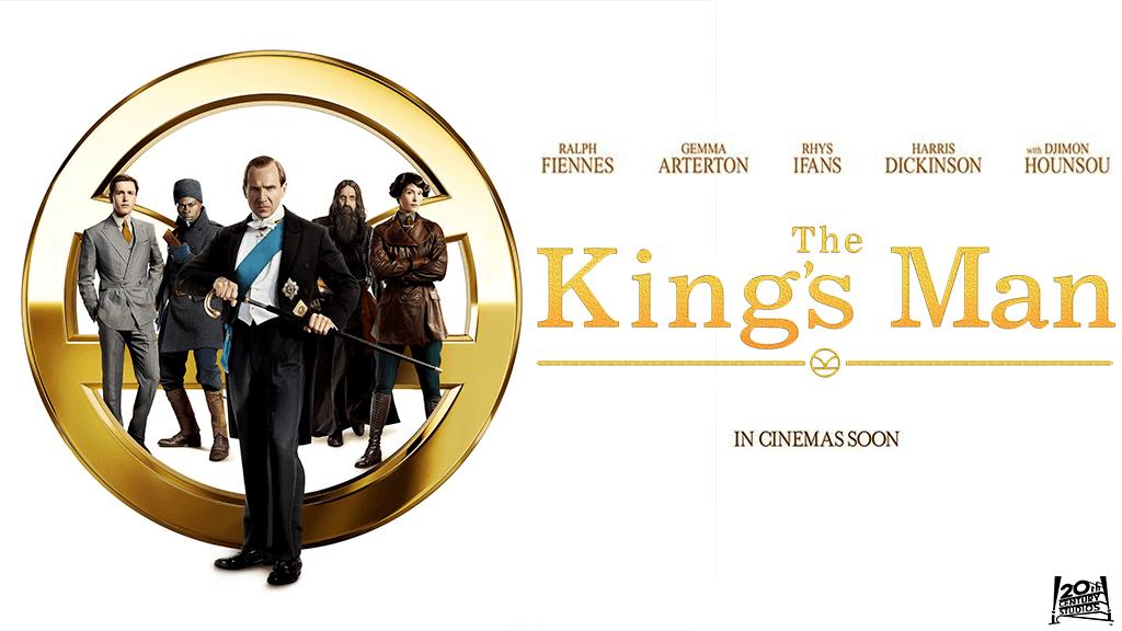 The King's Man: პირველი მისია