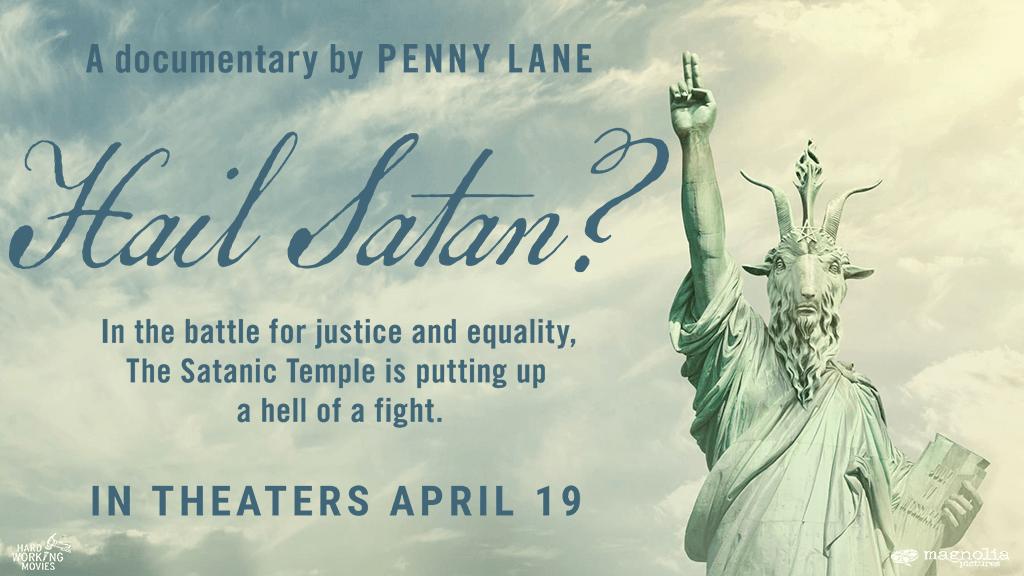 დიდება სატანას?