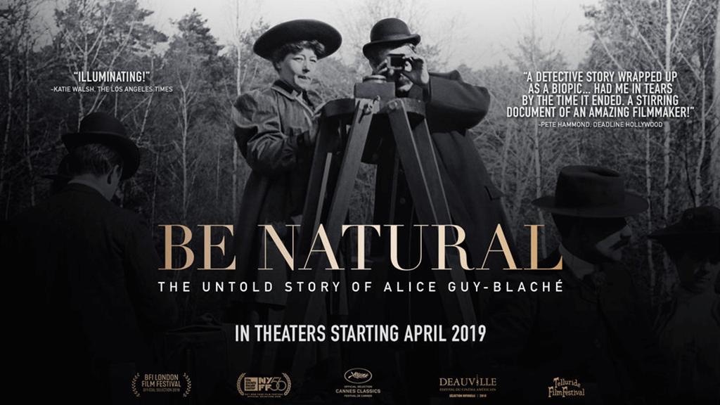 იყავი ბუნებრივი: ელის გი-ბლაშეს უთქმელი ამბავი