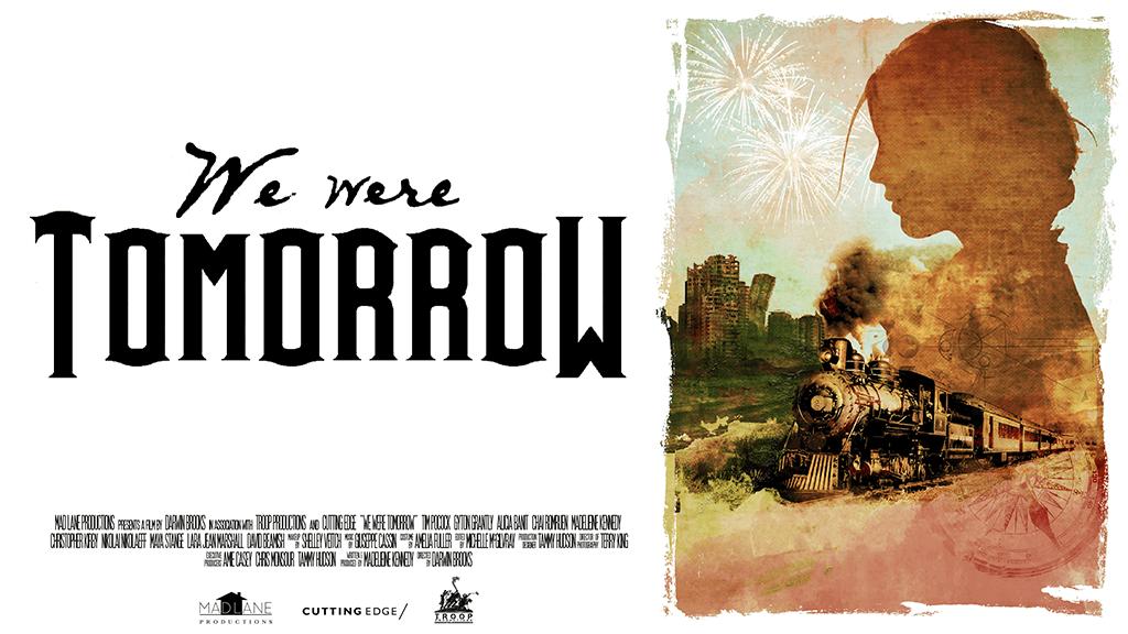 ჩვენ ხვალ ვიქნებით