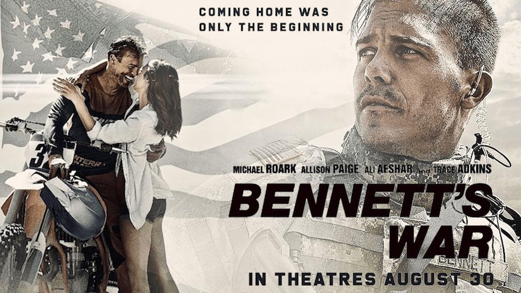 ბენეტის ომი