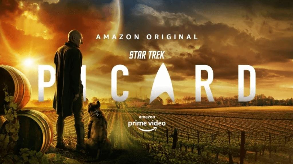 ვარსკვლავური გზა: კაპიტანი პიკარი