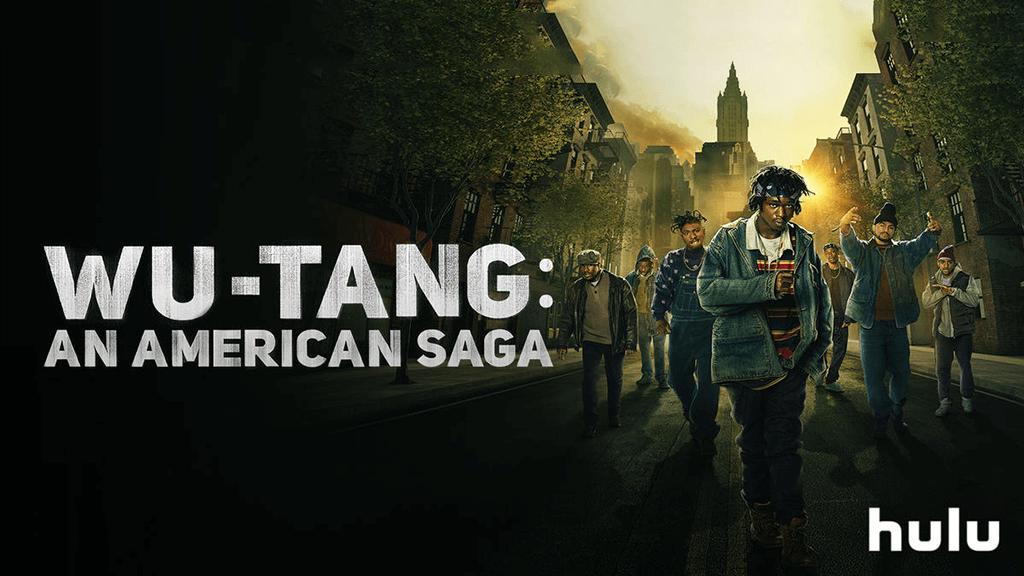 Wu-Tang: ამერიკული საგა