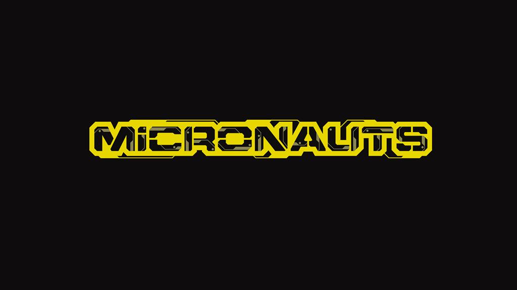 მიკრონავტები