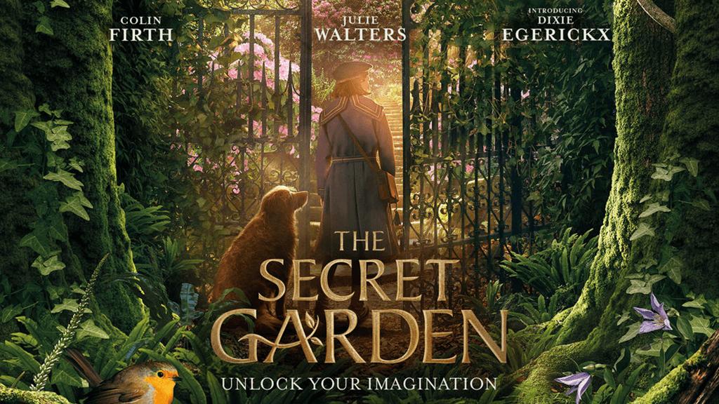 საიდუმლო ბაღი