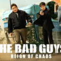 ცუდი ბიჭები: ქაოსის ბატონობა
